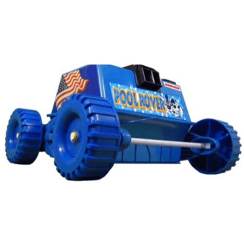 Aquabot APRVJR Pool Rover Junior Robotic